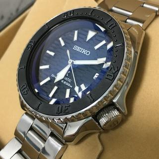 セイコー(SEIKO)の超美品! 最高傑作 セイコー ブラックボーイ カスタム メンズ ハイクラス(腕時計(アナログ))