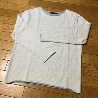 レイジブルー(RAGEBLUE)の【新品・未使用】レイジブルー カットソー (Tシャツ/カットソー(七分/長袖))