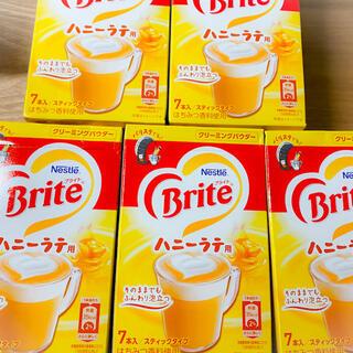 Nestle - ネスレ ブライト ハニーラテ