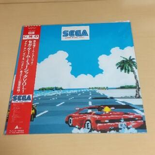 セガ(SEGA)のセガ・ゲーム・ミュージック VOL.1(ゲーム音楽)
