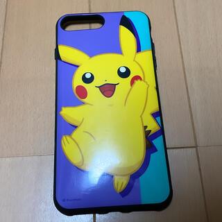 ポケモン(ポケモン)のiPhoneケース ポケモン ピカチュウ(iPhoneケース)