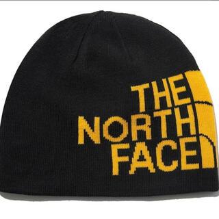 ザノースフェイス(THE NORTH FACE)のノースフェイス ニット ビーニー 帽子 リバーシブル ニット帽 ニットキャップ(ニット帽/ビーニー)