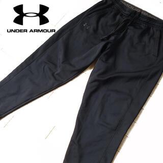 アンダーアーマー(UNDER ARMOUR)の超美品 3XL アンダーアーマー メンズ スウェットパンツ ブラック(その他)