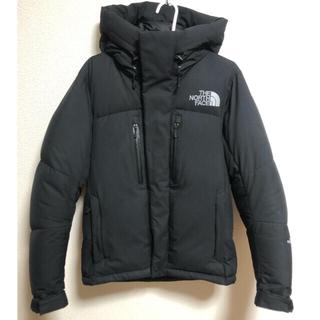 THE NORTH FACE - バルトロライトジャケット ブラック 黒 XSサイズ