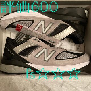 ニューバランス(New Balance)のnew  balance 990 GB5(スニーカー)