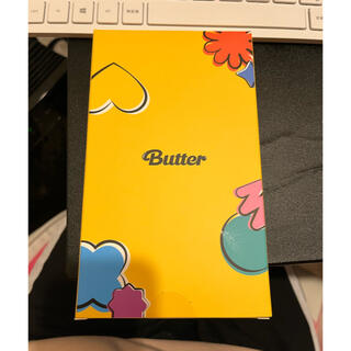 防弾少年団(BTS) - BTS Butter&Permission to DANCE スマホカバー2個