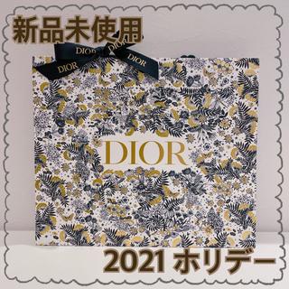 クリスチャンディオール(Christian Dior)の『がや様専用』Christian Dior/ショップ袋(2021ホリデー)(ショップ袋)
