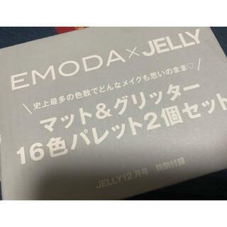 jelly★付録