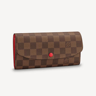 LOUIS VUITTON - ルイヴィトン 長財布 ダミエ