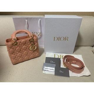 Dior - レディディオール MY ABCDIOR LADY DIOR バッグ