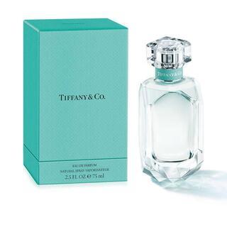 ティファニー(Tiffany & Co.)の未開封 ティファニー オードパルファム 75ml(香水(女性用))