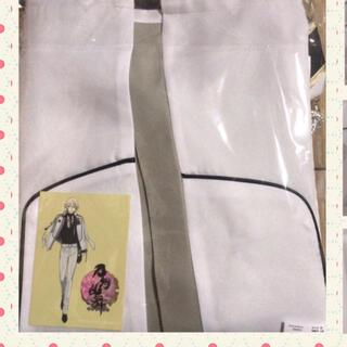 フェリシモ(FELISSIMO)の刀剣乱舞 髭切 コスポケ フェリシモ コラボ(その他)
