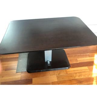 ニトリ - 美品 ニトリ ダイニングテーブル センターテーブル 引き取りok