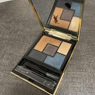 Yves Saint Laurent Beaute - イヴサンローランのアイシャドウ◯デンジャーセダクション◯中古美品◯限定色◯