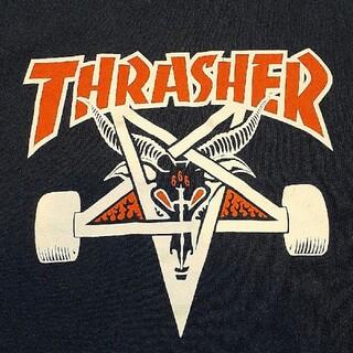 THRASHER - スラッシャーTシャツ