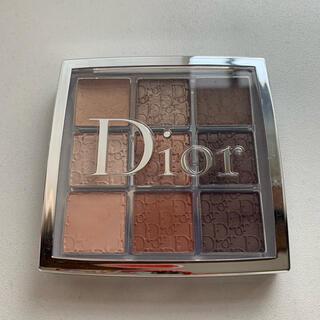 Dior - Dior バックステージアイパレット 001