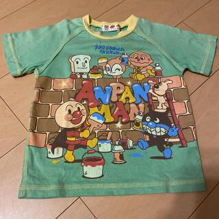 アンパンマン - Tシャツ アンパンマン