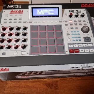 AKAI  MPC Renaissance(MIDIコントローラー)