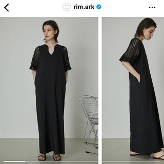 リムアーク rim.ark ドレス ワンピース