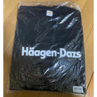Supreme - WASTED YOUTH X HÄAGEN-DAZS BLACK T-SHIRT