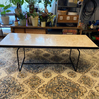 IDEE - IDEE マクタンローテーブル