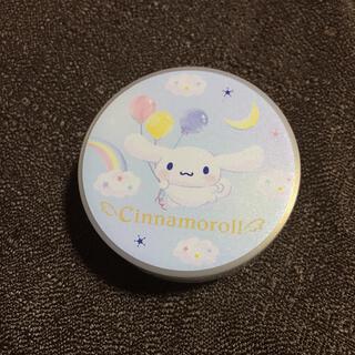 サンリオ - 新品 サンリオ 保湿クリーム 20g シナモン
