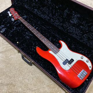 RS guitarworks precision bass