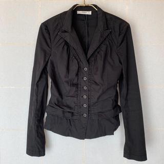 プラダ(PRADA)のジャケット(テーラードジャケット)