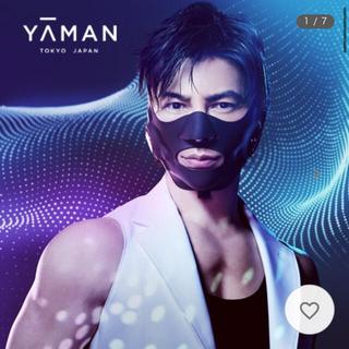 ヤーマン(YA-MAN)のヤーマン メディリフトプラス ★装着カンタン★(その他)