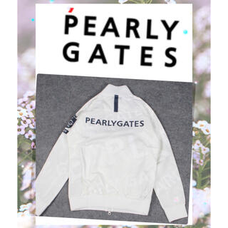 PEARLY GATES - 【日本未入荷】韓国 パーリーゲイツ レディース ゴルフウェア ブルゾン 防風