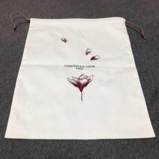クリスチャンディオール(Christian Dior)の【Dior】新品 保存袋(ショップ袋)