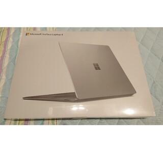 Microsoft - Surface Laptop 4 5PB-00020 新品未開封