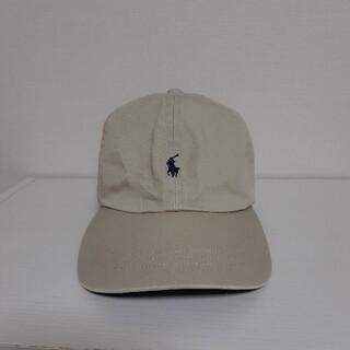 ポロラルフローレン(POLO RALPH LAUREN)のポロ ラルフローレン キャップ 50センチ(帽子)