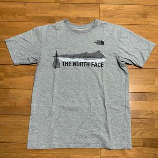 THE NORTH FACE - ノースフェイス 半袖
