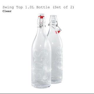 シュプリーム(Supreme)の2021AW Supreme Swing Top 1.0L Bottle (タンブラー)