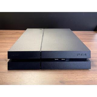 PlayStation4 - PlayStation4 ジェット・ブラック