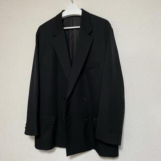 ワンエルディーケーセレクト(1LDK SELECT)のGraphpaper Selvage Wool Double Jacket(テーラードジャケット)