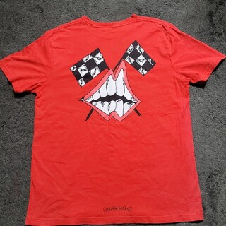Chrome Hearts - クロムハーツ matty boy コラボTシャツ