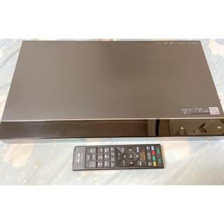 SONY - 2番組同時録画 Blu-ray/DVDレコーダー SONY BDZ-EW520