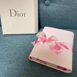 ディオール(Dior)のミスディオール ノート ブック ノベルティ (ノート/メモ帳/ふせん)