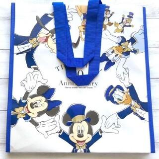 Disney - 【新品未使用】ミッキー&フレンズ 20周年記念 ショッピングエコバッグ