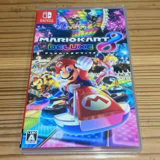 Nintendo Switch - マリオカート8 DX ニンテンドースイッチ Nintendo Switch