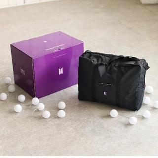 防弾少年団(BTS) - BTS フォーチュンボックス fortune box purple パープル