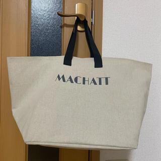 マチャット ノベルティトートバッグ