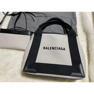 Balenciaga - BALENCIAGA バレンシアガ トートバッグ XS xs