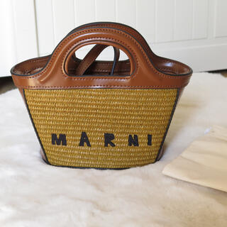 Marni - marni かごバッグマルニ人気