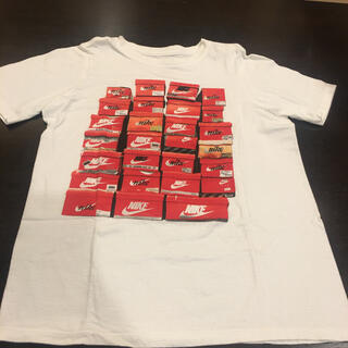 NIKE - NIKE  キッズ Tシャツ Mサイズ