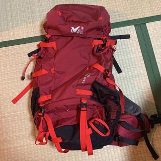 ミレー(MILLET)のミレー サースフェー 30+5(バッグパック/リュック)