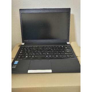 東芝 - dynabook R734/K i5-4300M windows10