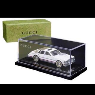 グッチ(Gucci)のGucci×Hot Wheels 世界5000台限定(ミニカー)